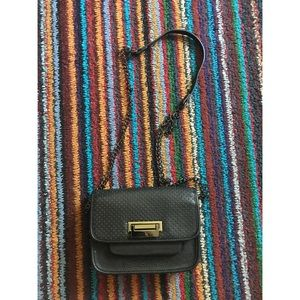 NWOT Neiman Marcus Small chain purse